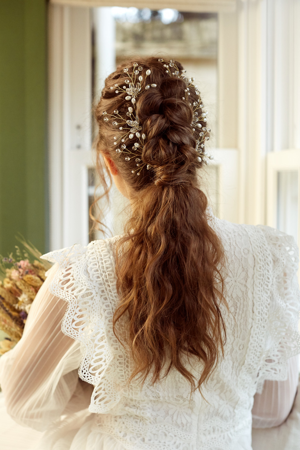 """- Make Me Bridal Artist: """" I Do"""" Bridal Services. Photography by: Sparks and Stories. #bohemian"""