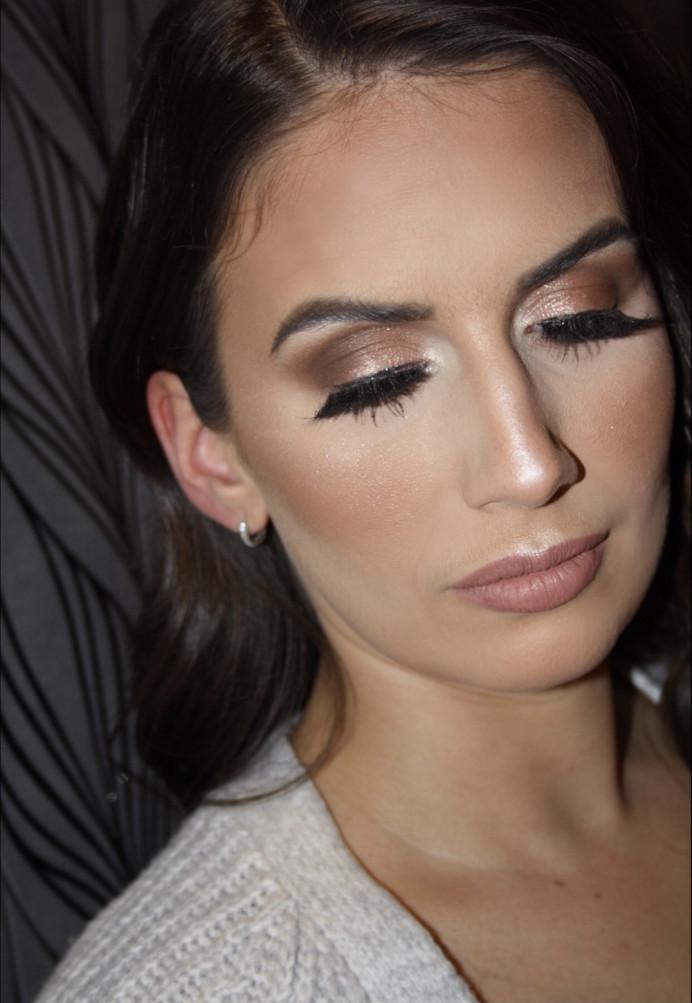 - Make Me Bridal Artist: Suzanne Dusek Hair & Makeup. #bridalmakeup #perfectmakeup #bridesmaidmakeup