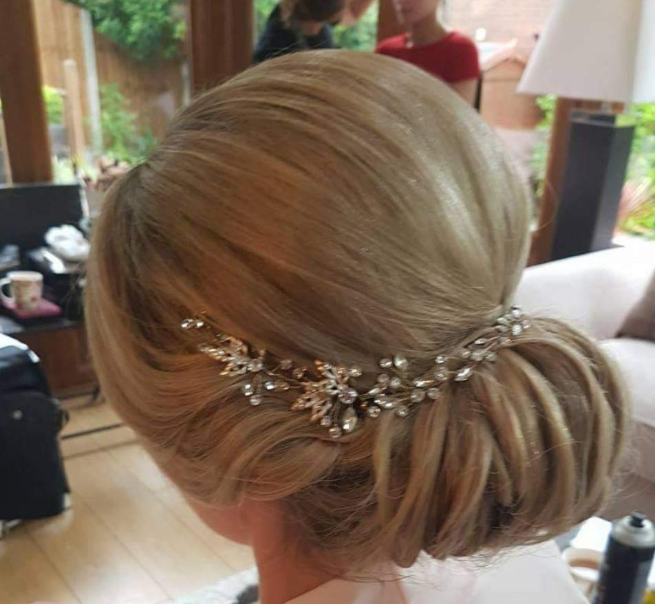 - Make Me Bridal Artist: Hair Creations North West. #haircreationsnorthwest