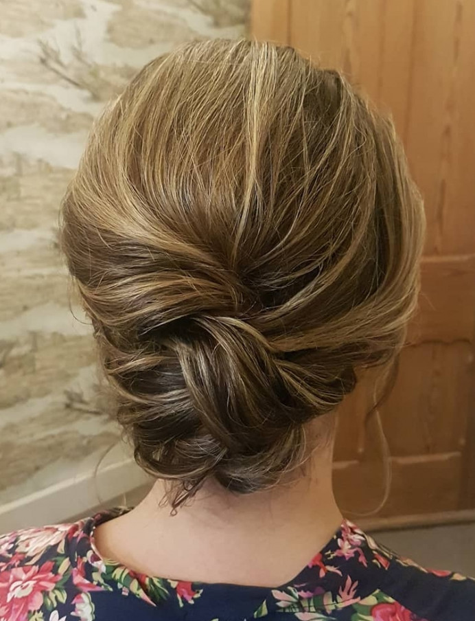 - Make Me Bridal Artist: Hair Creations North West. #romantichairup #hairup #bridesmaid #haircreationsnorthwest