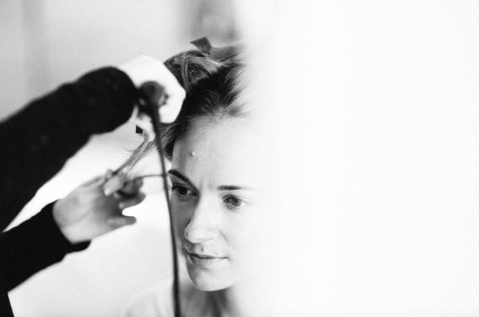 - Make Me Bridal Artist: Laura Marieé Bridal.