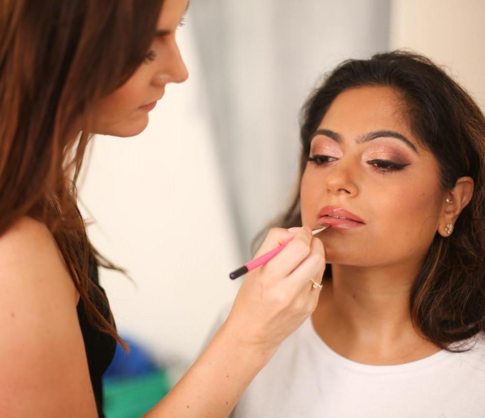 - Make Me Bridal Artist: Catherine Strong Hair & Make-up. #bridalmakeup #makeuptrial