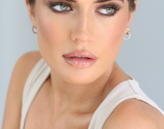 Catherine Strong Hair & Make-up