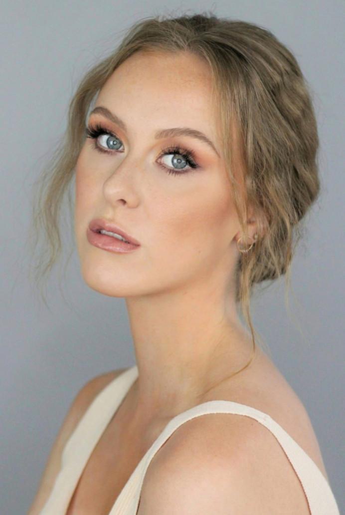 - Make Me Bridal Artist: Catherine Strong Hair & Make-up. #bridalmakeup #weddinghairandmakeup #naturalmakeup #glambride #weddingmakeup