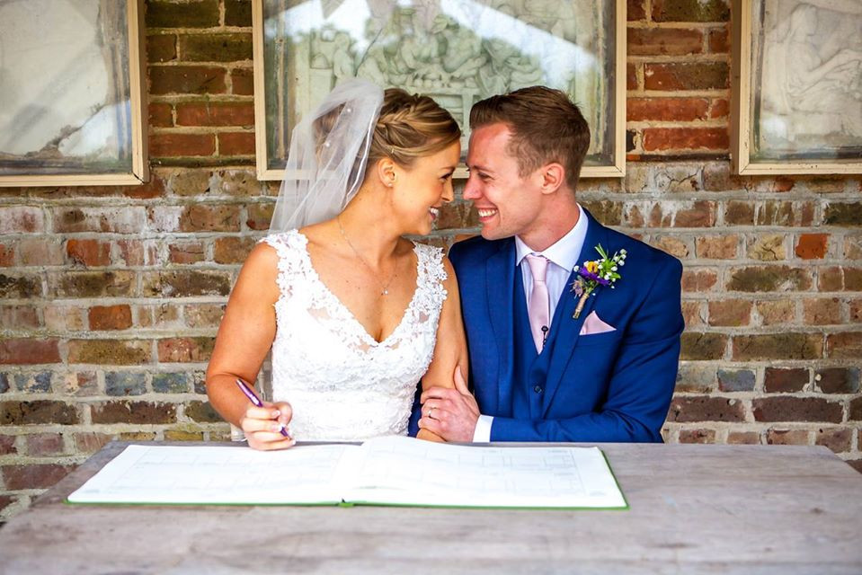 Lancing College Wedding. Both hair and make up by me. - Make Me Bridal Artist: Jenna West Make Up. Photography by: Paul Fletcher.