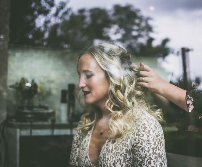 Lisa gadsby wedding hair specialist
