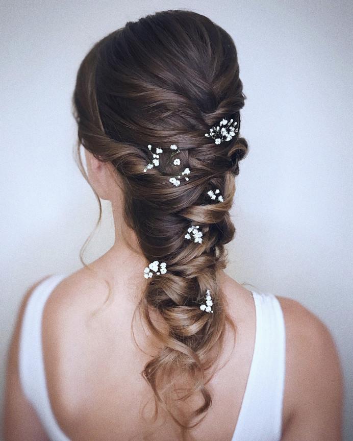 - Make Me Bridal Artist: Bex Elizabeth Hair & Makeup.