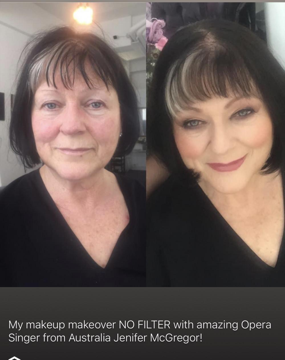 Makeover makeup by me ? - Make Me Bridal Artist: Makeup art Magda. #naturalmakeup