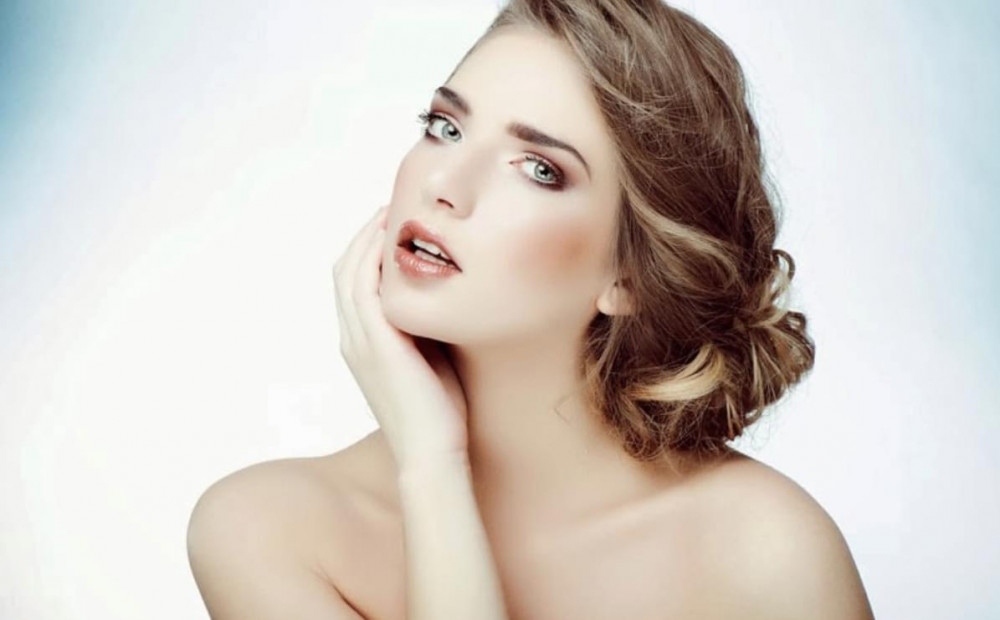 Natural beauty makeup - Make Me Bridal Artist: Makeup art Magda.