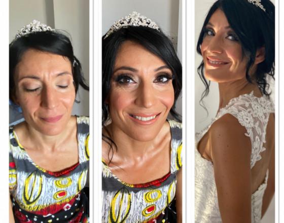 Makeup art Magda