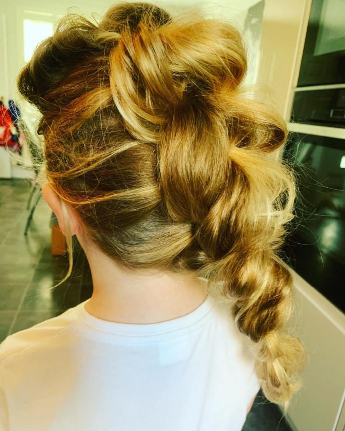 - Make Me Bridal Artist: Flashkate Bridal Hair and Make Up.