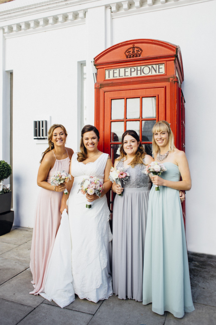 - Make Me Bridal Artist: Arabella Hewitt Make Up Artist. Photography by: Liam Smith. #naturalmakeup #bridalmakeup #bridalhair