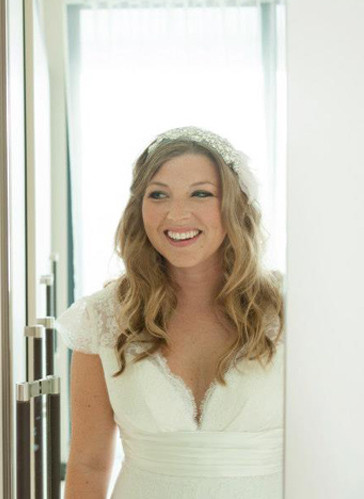 - Make Me Bridal Artist: Arabella Hewitt Make Up Artist.