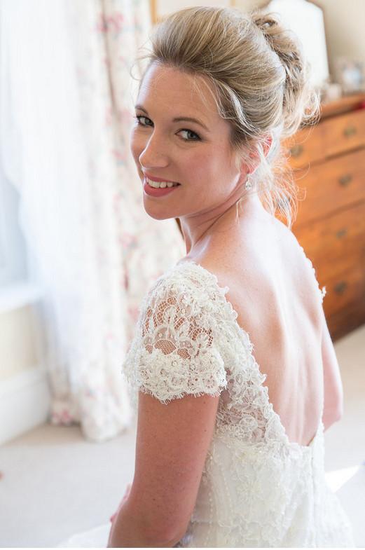 - Make Me Bridal Artist: Arabella Hewitt Make Up Artist. Photography by: Lucy Tanner.