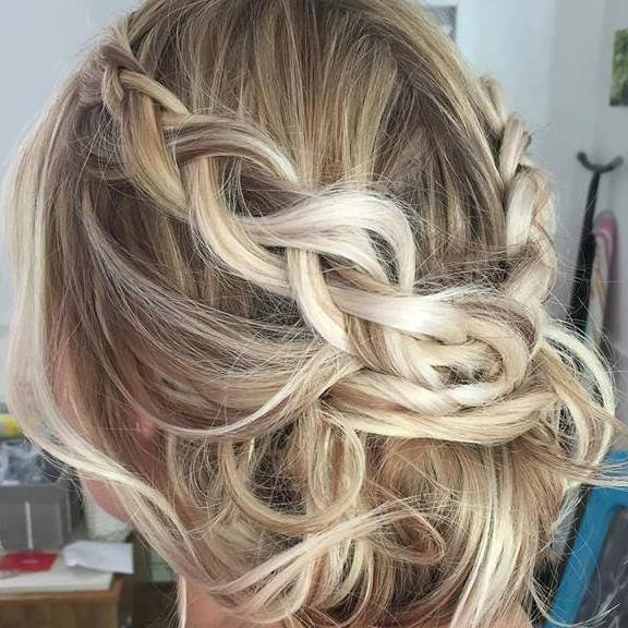 - Make Me Bridal Artist: Hero Hairstylist .