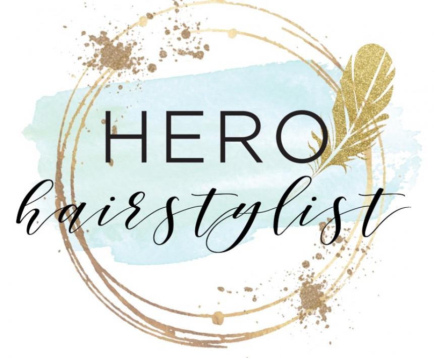Hero Hairstylist
