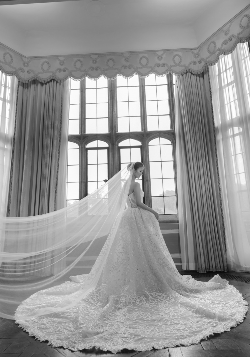 Wedding Day Hair and Makeup at Leeds Castle - Make Me Bridal Artist: SJB Hair and Makeup. Photography by: Unknown. #bridalhair #bridalmakeup