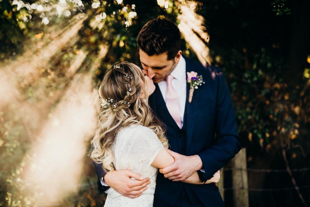Boho wedding inspired hair and makeup - Make Me Bridal Artist: SJB Hair and Makeup. Photography by: Unknown. #bohobride #bohowedding #bohohair