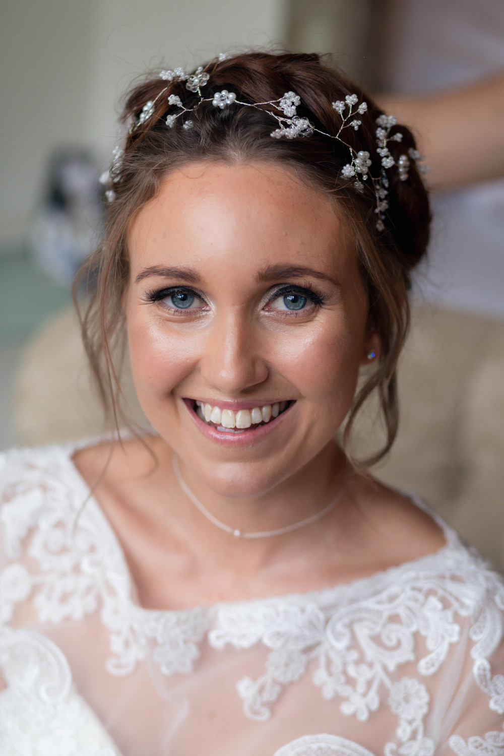 - Make Me Bridal Artist: SJB Hair and Makeup. Photography by: Sarah Capon Photography. #bridalhairstylist #bridalhairandmakeup #bridalhairup #bridalhairandmakeup #kentwedding #kenthairstylist #kentmakeupartist #weddingdayhair #weddingdaymakeup