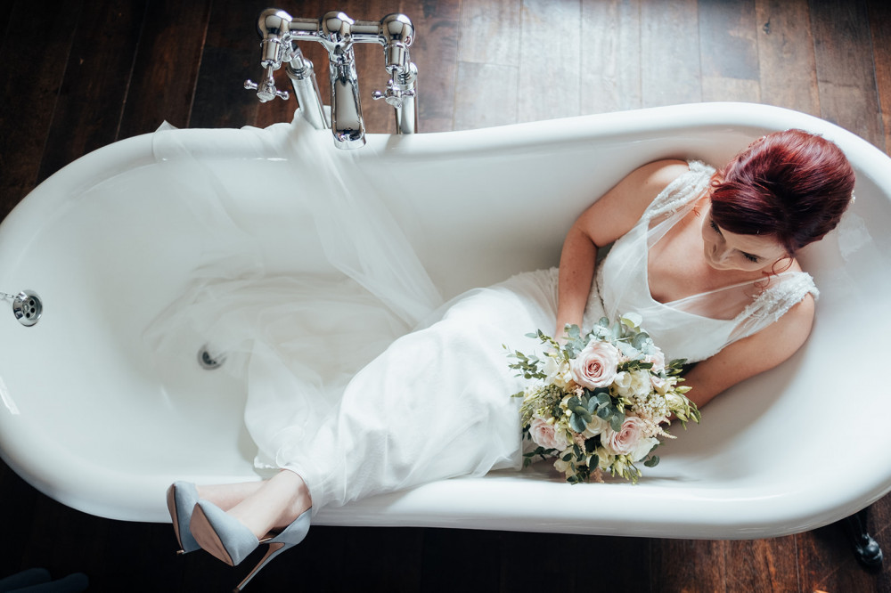 - Make Me Bridal Artist: SJB Hair and Makeup. Photography by: Tom Jeavons Photography. #bridalmakeupartist #weddingday #weddingdayhair #weddingdaymakeup