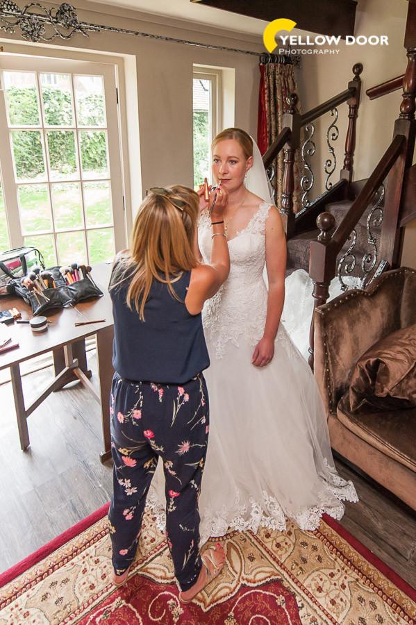 - Make Me Bridal Artist: Rachael Parrey Make Up.