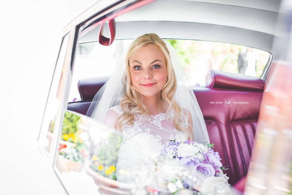 Karina's wedding - Make Me Bridal Artist: Timeless Beauty by Louise. #naturalmakeup #blonde #weddingmorning #bridalmakeup #soft