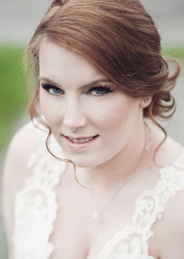 - Make Me Bridal Artist: Timeless Beauty by Louise. #bridallook #bridalmua #weddingmakupartist #perfectbride #weddinginspo