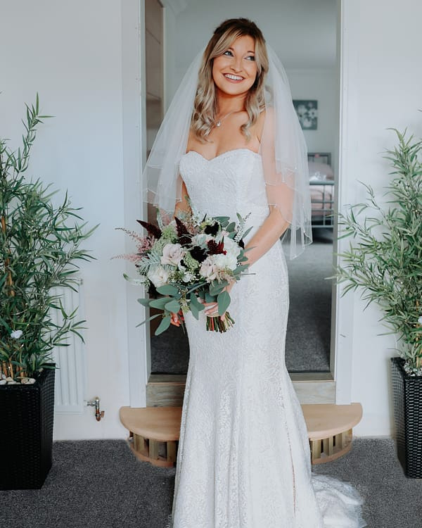 Maria and Robs wedding at The Kings Arms hotel in Christchurch. - Make Me Bridal Artist: Timeless Beauty by Louise. Photography by: Beth Wilson. #classic #naturalmakeup #halfuphair #curls #blonde #weddingmorning #gettingready #bridalmakeup #prep #soft