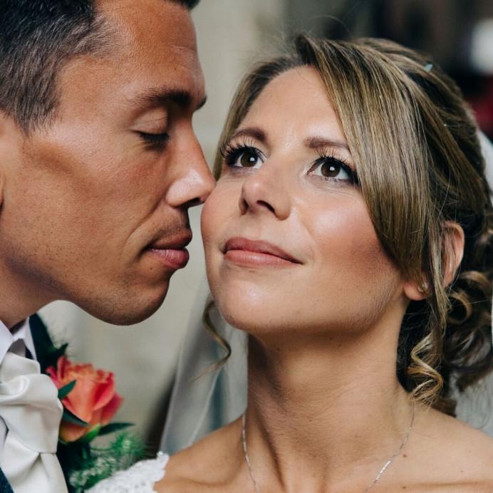 - Make Me Bridal Artist: Timeless Beauty by Louise. #flawless #hilight #bride #flawlessmakeup #dewyskin #elegantmakeup #classy #bridalmakeup #bridalprep #dewyskin