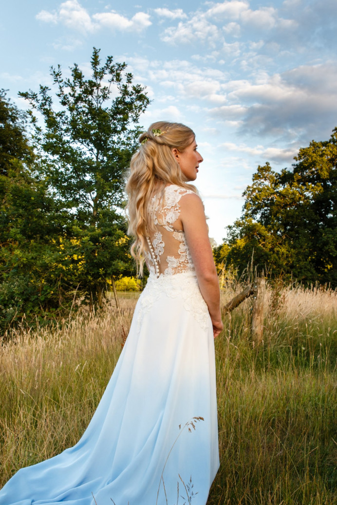 - Make Me Bridal Artist: Butterfly Hair & Makeup. #boho
