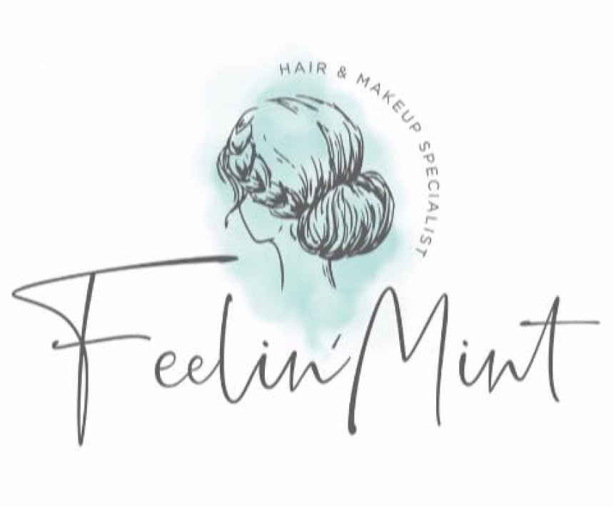 Feelin' Mint - Hair & Makeup Specialist