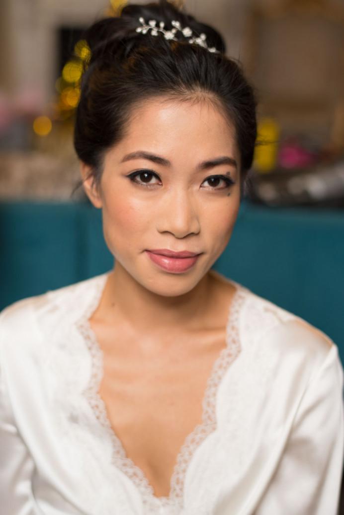 - Make Me Bridal Artist: Sylwia Kunysz Makeup Artist. #naturalmakeup #chinesebride #asianbride #flawlessskin #crueltyfreebride #organicmakeup #organicbeauty