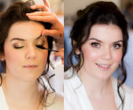 Lucy Elliot hair and make up artist - Bridal Artist