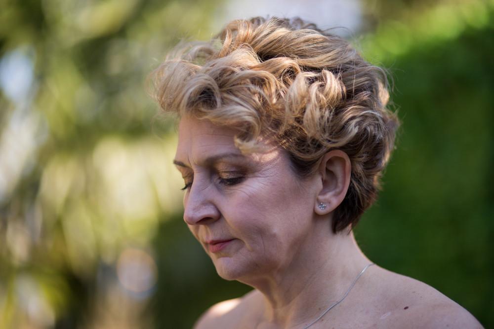 - Make Me Bridal Artist: Emma Olliff . Photography by: Hana Laurie. #motherofthebridal #motherofthebride #maturebride