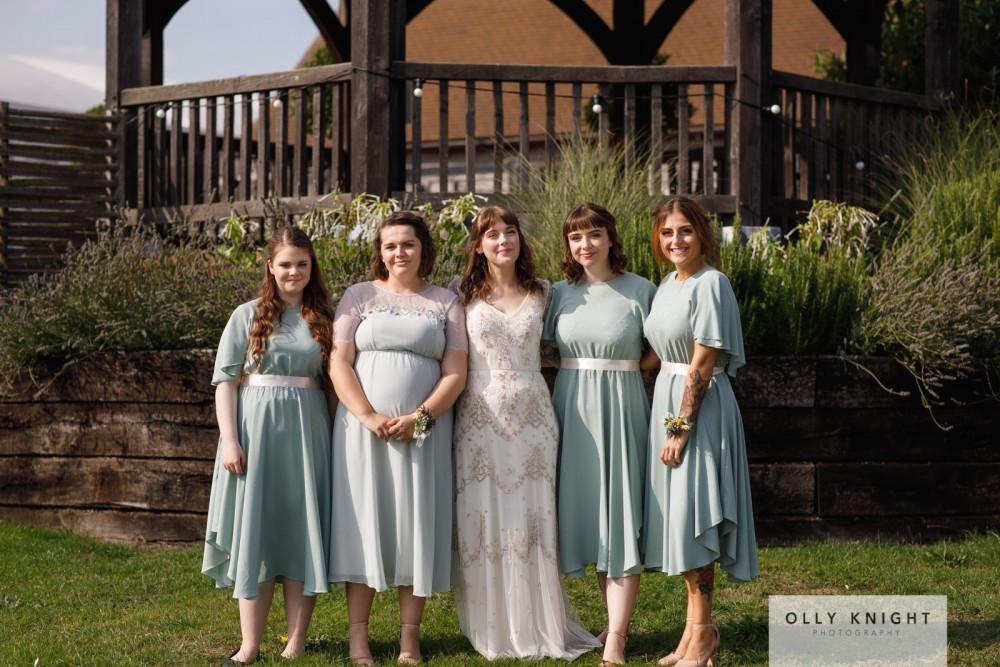 - Make Me Bridal Artist: Emma Olliff . Photography by: Olly Knight. #bohemian #bohobride #relaxed #bohowedding