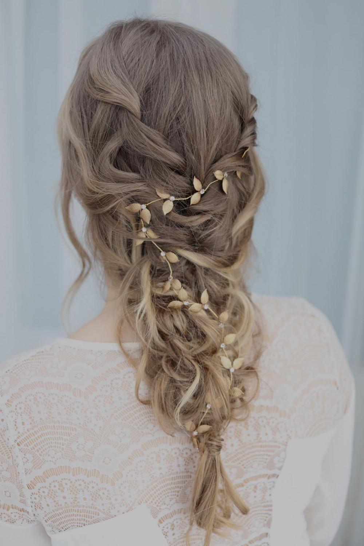 - Make Me Bridal Artist: Zoe Sharman hair and makeup. #braidedupdo #twistedupdo #bohohair