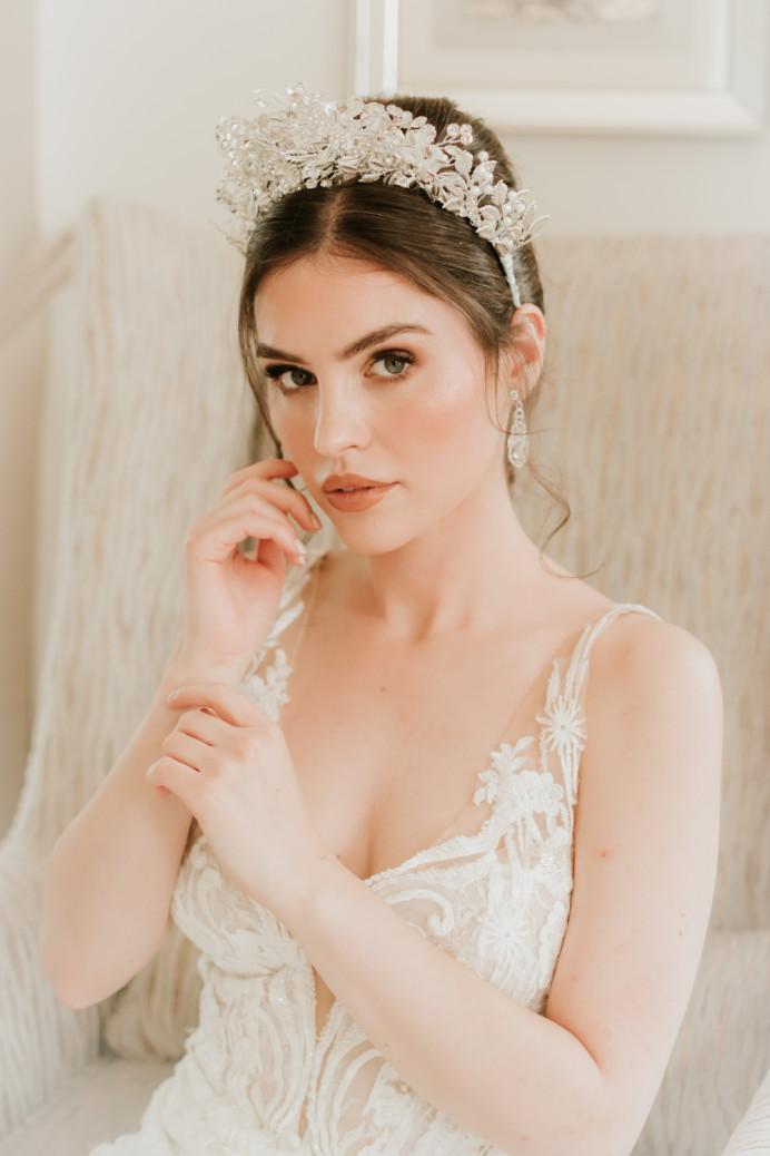 - Make Me Bridal Artist: SJM Beauty | Make-up Artist. Photography by: Stephanie Morgan. #classic #vintage #bohobride #beautifulbridalmakeup #londonwedding #birminghambridalmakeup #londonbride