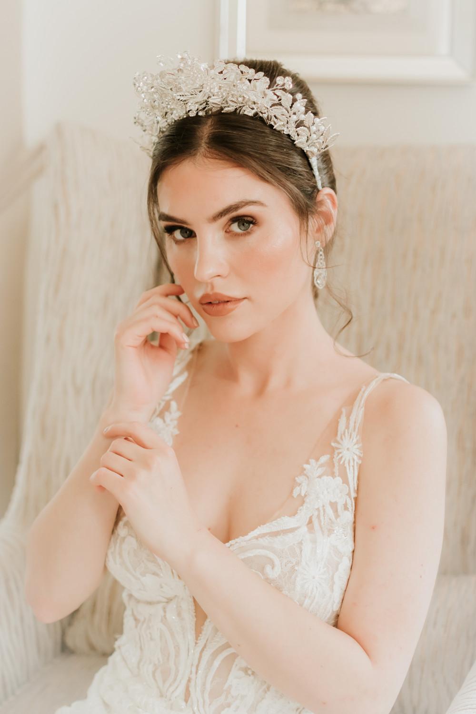 - Make Me Bridal Artist: SJM Beauty   Make-up Artist. Photography by: Stephanie Morgan. #classic #vintage #bohobride #beautifulbridalmakeup #londonwedding #birminghambridalmakeup #londonbride