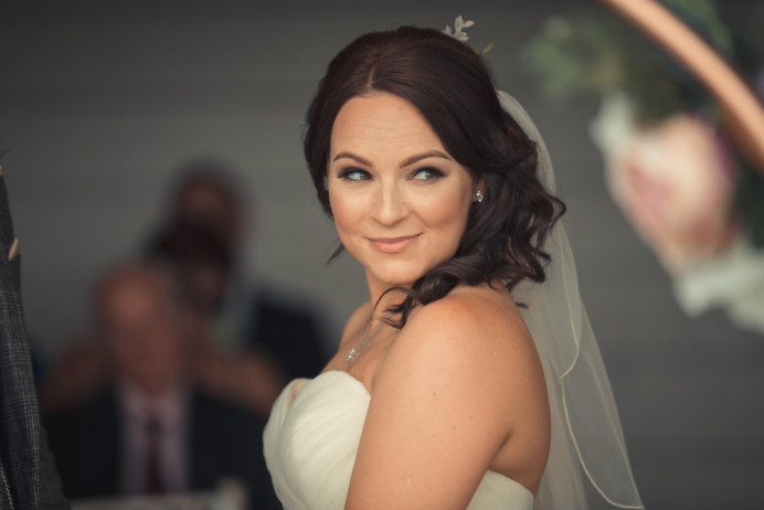 - Make Me Bridal Artist: Gemma Marie Makeup. Photography by: Red Sweets Photography. #bridalmakeup