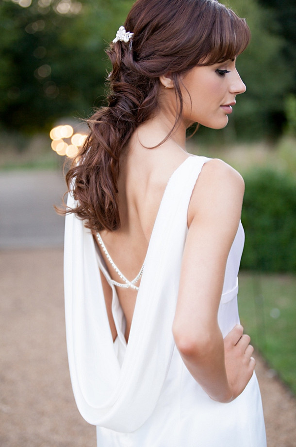 - Make Me Bridal Artist: bridal and vintage hair.