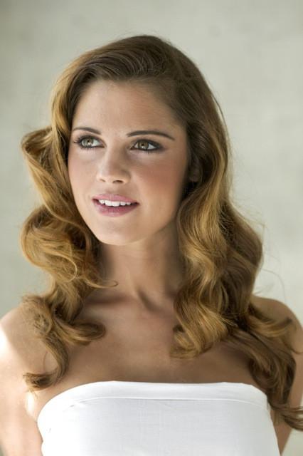 - Make Me Bridal Artist: Bethany Alden Hairstylist .