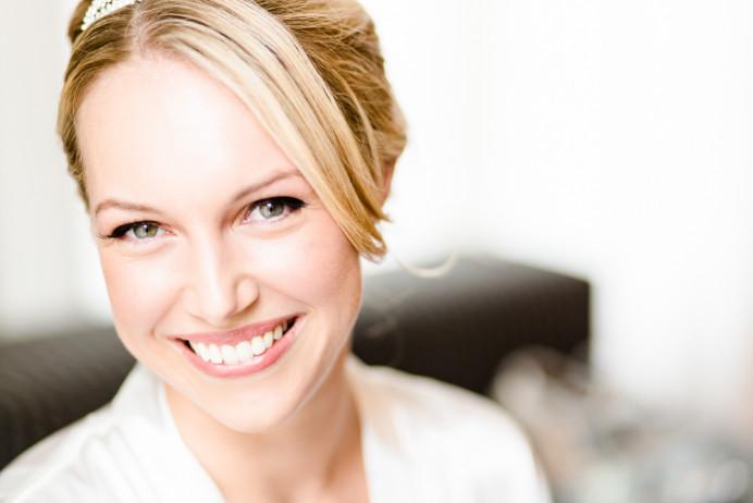 - Make Me Bridal Artist: Carolanne Armstrong Hair and Makeup. Photography by: Eddie Judd. #classic #glamorous #bridalmakeup #flawless #londonwedding #glowingskin #londonbride #elegance