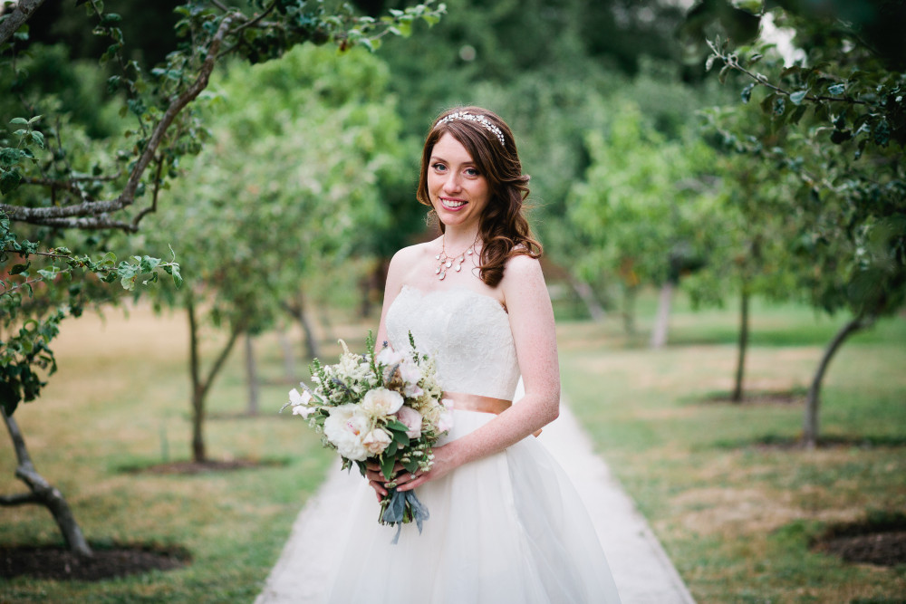 - Make Me Bridal Artist: Carolanne Armstrong Hair and Makeup. Photography by: Tarah Coonan. #classic #boho #naturalmakeup #bridalmakeup #pretty #bridesmaids #bridehair #florals #peachy #pinks #weddinginspiriation