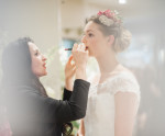 Carolanne Armstrong Hair and Makeup - Bridal Artist