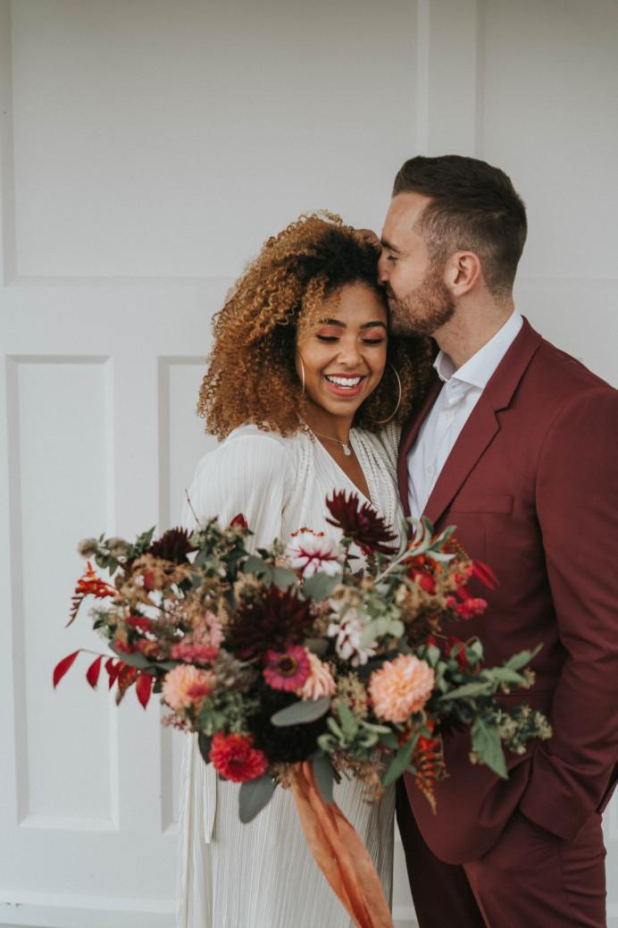 - Make Me Bridal Artist: Petal Blush. Photography by: Stephanie Dreams. #naturalmakeup #flawlessmakeup #glowingskin #elopement