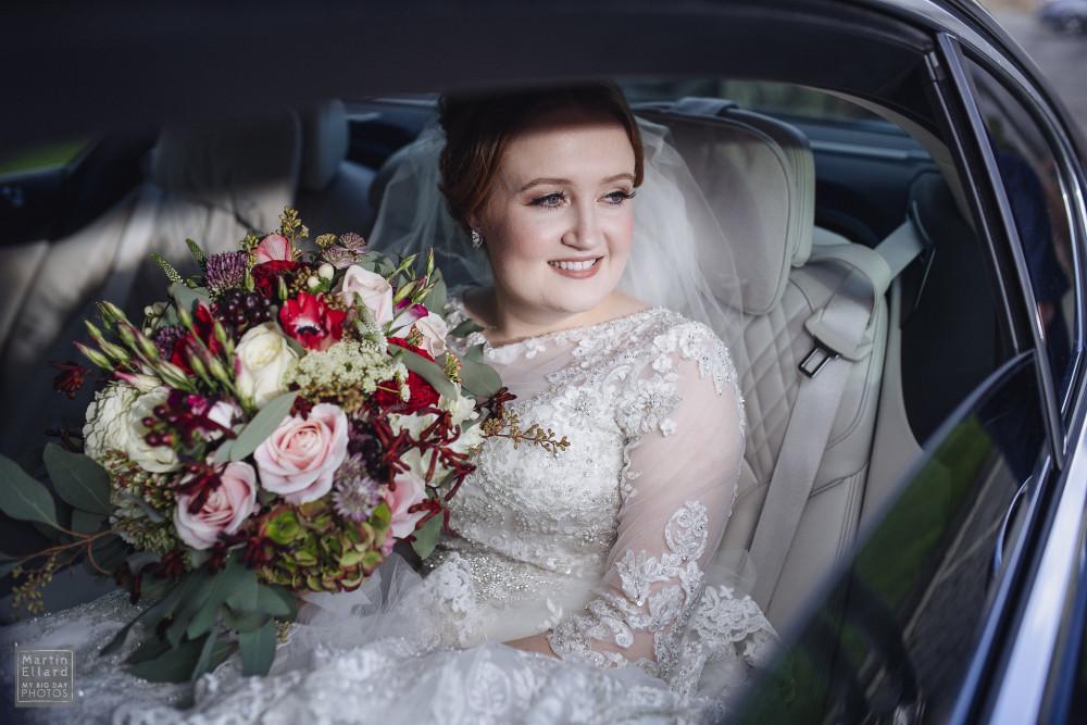 Lara's wedding day - Make Me Bridal Artist: Emily Porter Makeup Artis.