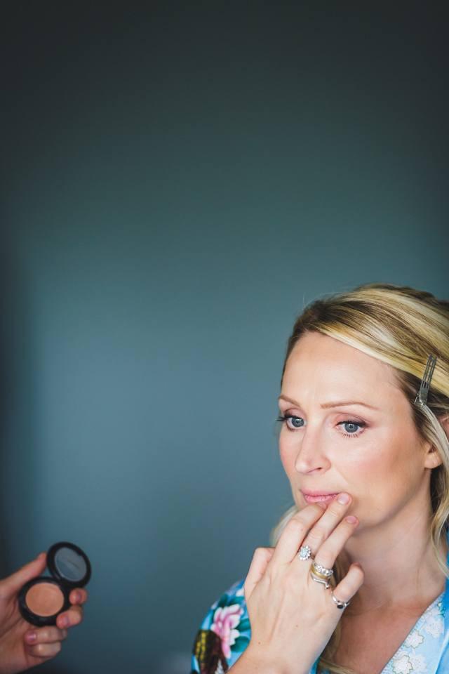 Bridal Prep - Make Me Bridal Artist: Emily Porter Makeup Artis.
