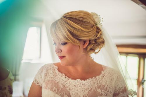 Lucy - Make Me Bridal Artist: Emily Porter Makeup Artis.