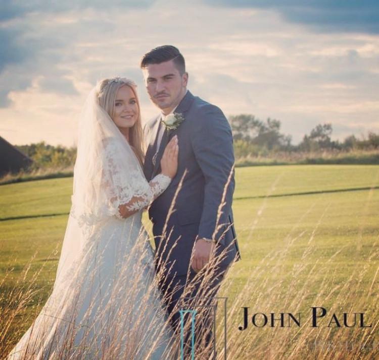 - Make Me Bridal Artist: Olivia London HMB . Photography by: John Paul O'Donnell .