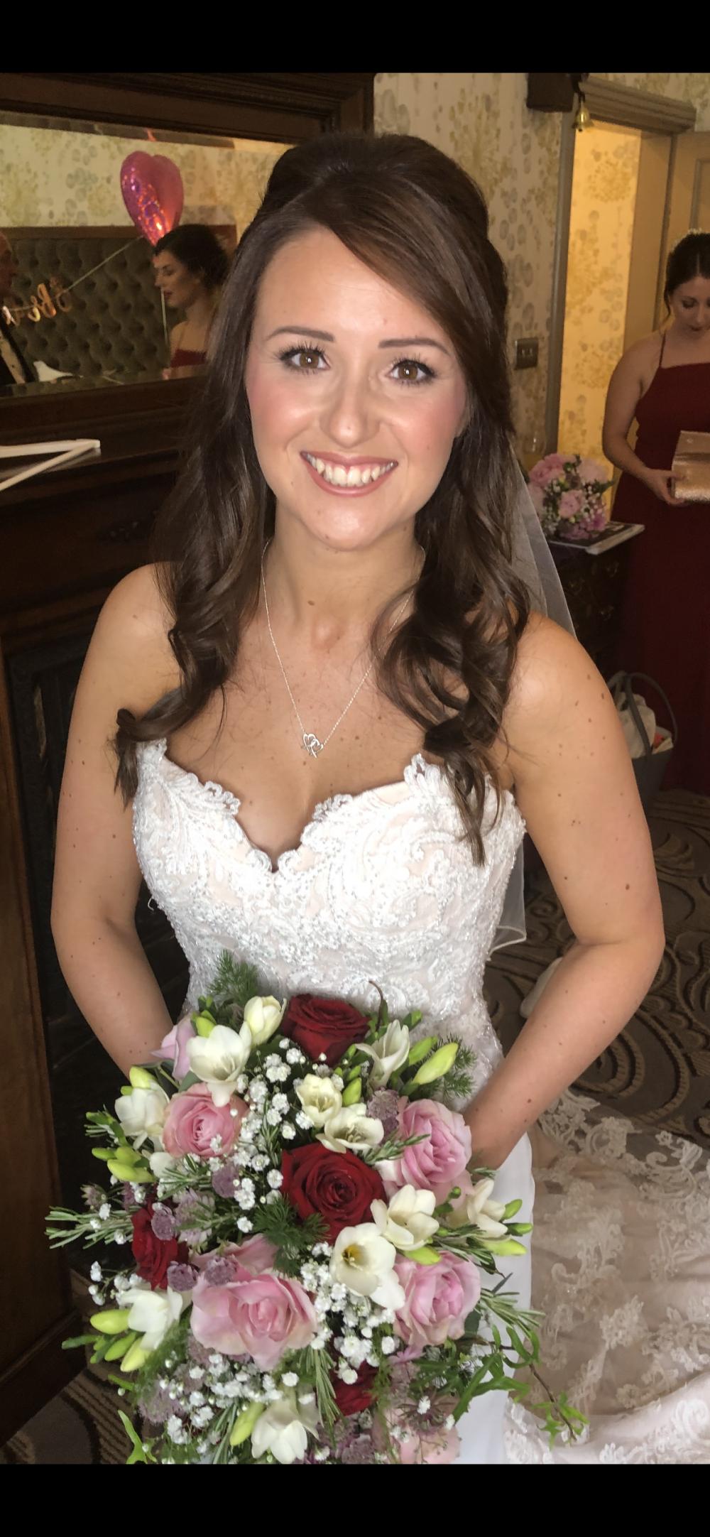 - Make Me Bridal Artist: Lara champion make-up. Photography by: Lara champion. #bridalmakeup